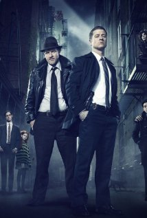 Locandina Gotham  Streaming Serie TV