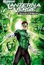 Locandina Green Lantern Emerald Knights