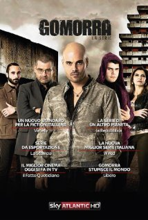 Locandina Gomorra – La Serie  Streaming