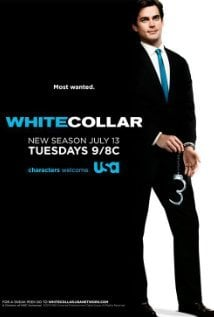 white collar streaming
