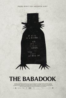 Locandina The Babadook