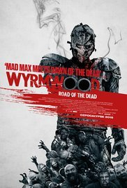 Locandina Road of the Dead