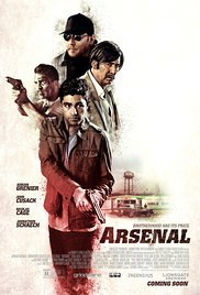 Locandina Arsenal