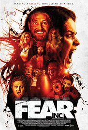 Locandina Fear, Inc.