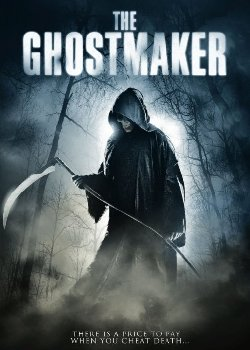 Locandina The Ghostmaker  Streaming