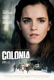 Locandina Colonia  Streaming