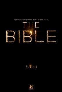 Locandina La Bibbia: Dio Nella Storia  Streaming Serie TV