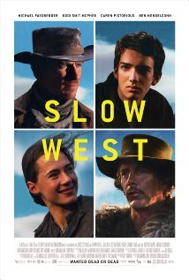 Locandina Slow West  Streaming
