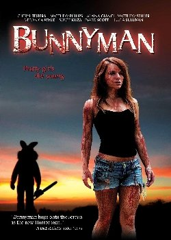 Locandina Bunnyman  Streaming