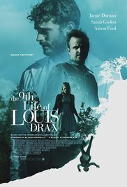 Locandina The 9th Life of Louis Drax