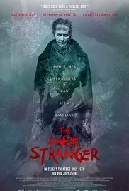 Locandina The Dark Stranger