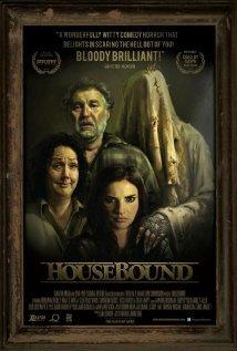 Locandina Housebound