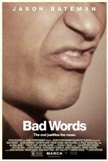 Locandina Bad Words
