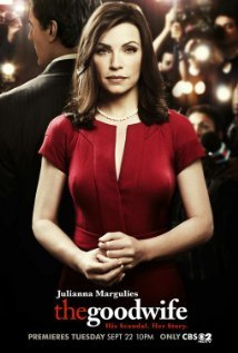 Locandina The Good Wife  Streaming Serie TV