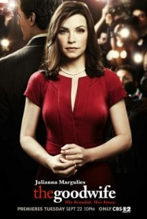 Locandina The Good Wife