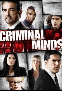 Locandina Criminal Minds  Streaming Serie TV