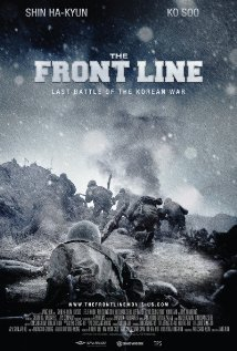 Locandina The Front Line  Streaming