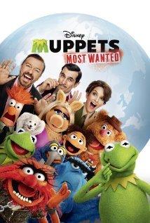 Muppets 2 - Ricercati Streaming