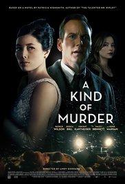 Locandina A Kind of Murder