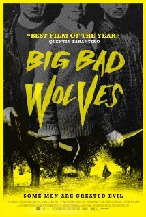 Locandina Big Bad Wolves  Streaming