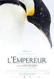 Locandina La marcia dei pinguini: Il richiamo