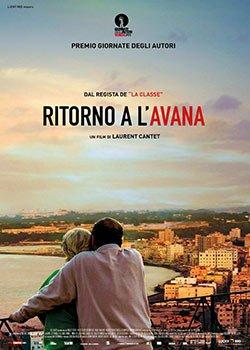 Locandina Ritorno a L'Avana  Streaming