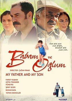 My Father and My Son (2005) Sub-ITA