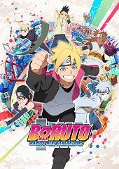 Locandina Boruto: Naruto Next Generations