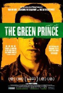Locandina Il figlio di Hamas – The Green Prince  Streaming