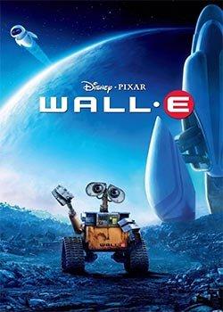 Locandina Wall-E  Streaming