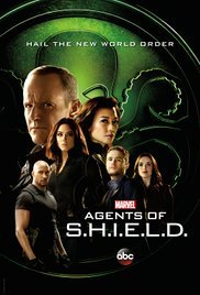 Locandina Agents of S.H.I.E.L.D.
