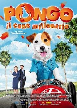Locandina Pongo il cane milionario