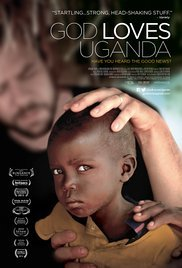 Locandina God Loves Uganda  Streaming