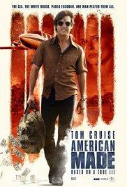 Locandina Barry Seal: Una Storia Americana