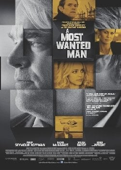 Locandina A Most Wanted Man – La Spia