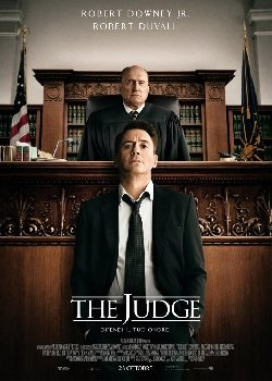 Locandina The Judge