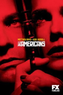 Locandina The Americans  Streaming Serie TV