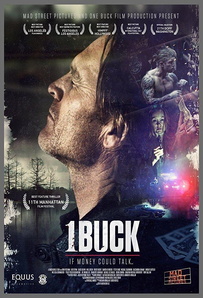 Locandina 1 Buck