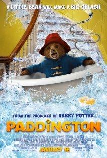 Locandina Paddington  Streaming