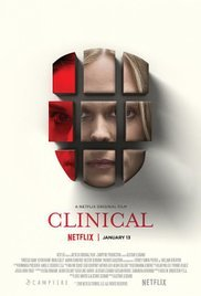 Locandina Clinical