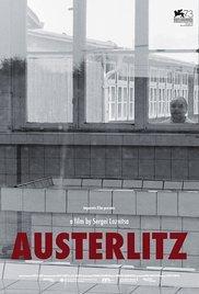 Locandina Austerlitz