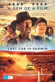 Locandina Last Cab to Darwin  Streaming