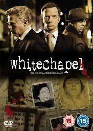 Locandina Whitechapel  Streaming