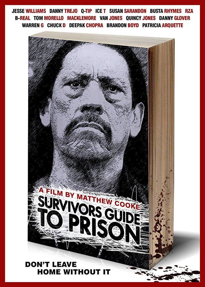 Locandina Survivors Guide to Prison