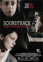 Locandina Soundtrack – ti spio, ti guardo, ti ascolto  Streaming