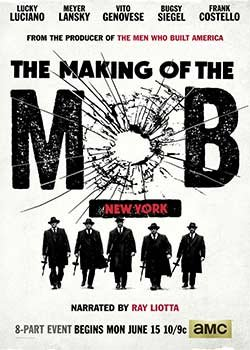 Locandina The Making Of The Mob: New York  Streaming Serie TV