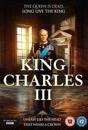 Locandina King Charles III