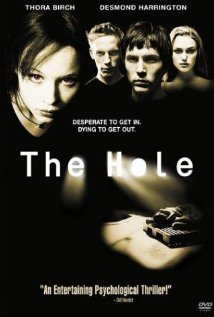 Locandina The Hole