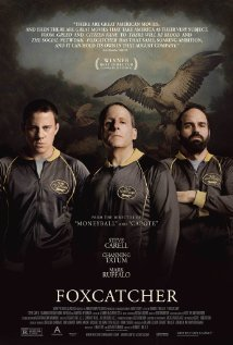 Locandina Foxcatcher – Una Storia Americana  Streaming