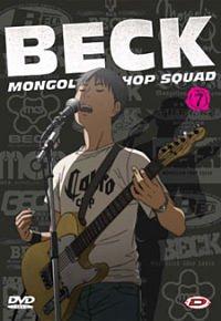 Locandina Beck: Mongolian Chop Squad  Streaming